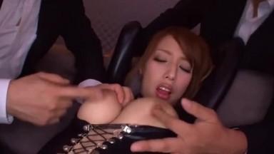 超级身材 SPECIAL 长谷川リホ【破解】04